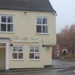 Little Teapot Laceby NE Lincolnshire