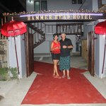 Warm Welcome From Our Owner for your Great Stay