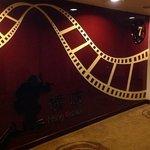 Foto de Hengdian Yingxing Hotel