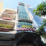 Hong Vina Hotel