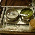 Kesar Restaurant Agra Sugar & Aniseed