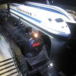 リニア・鉄道館2