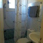 bagno camera blocco smart