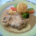 La Cuisineの写真