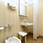 Bathroom (Economy/Standard Room)
