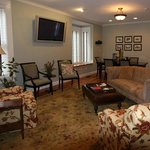 Timberlake Living Room