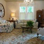 Parker Living Room