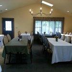 Magnolia Room Conference Center