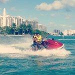 Great tour of Miami