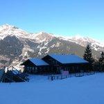 Grindelwald - Brandegg