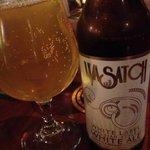 Wasatch Beer Brew