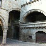 Rione San Pellegrino, scorcio