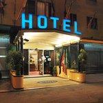 유로 호텔
