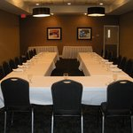 Meeting Space available from 5 people to 300 people