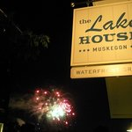 We are amidst the happenings in Downtown Muskegon year round!