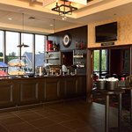 Hot Breakfast Daily from 6AM to 10AM Complimentary