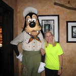 Hurray for Goofy