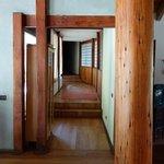 Zen corridor