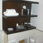 bathroom supplies, everything you need