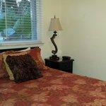 Bedroom cottage 3