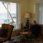Living room cottage 3