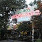 Taco Z-Bar