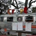 Thai Crepes Food Truck