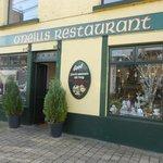 ONeills Restaurant
