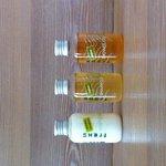 I prodotti al pino