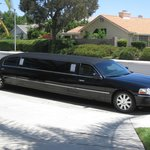 Executive VIP Transportation