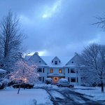 Foto de The Eagle Harbor Inn