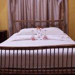 Queen room with 2 queen beds