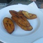 plantains $3
