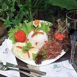 Jardineto Gastronomia