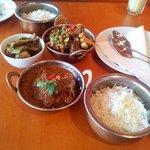 Katmandu Palace Nepali Restaurant