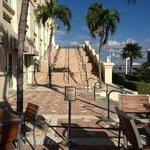 Terrace/Promenade
