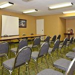 Travelers Inn Suites Memphis Meeting