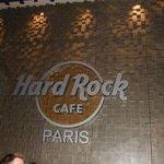 Hard Rock Cafe, Paris