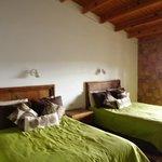 Habitación súper cómoda y acogedora…