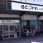 Acorn Cafe Auckland