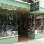 HW Davis Storefront