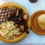Breakfast at Barbara Jean's