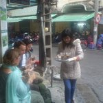 Local Coffe Experience Hanoi