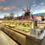 Mandarin Restaurant Foto