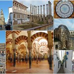 Córdoba attractions all within walking distance.