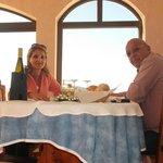 """Fotografia de Restaurante """"O FAROL"""""""