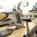 Inn Linea - Personal Wellness Training