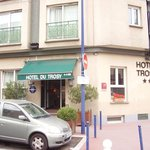 "hotel du ""Trosy"""