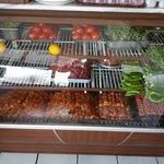 Kebab cesitlerimiz