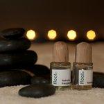 Float in Spa Essential Oils
